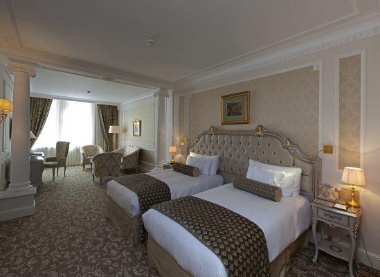 Junior Suite - Hotel Eremitage, St. Petersburg