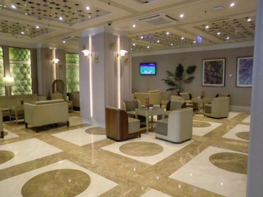 Lobby - Hotel Crowne Plaza St. Petersburg Ligovsky****