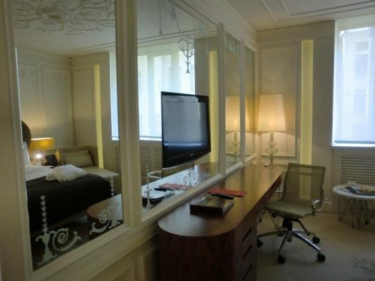 Suite - Hotel Crowne Plaza St. Petersburg Ligovsky****
