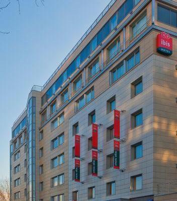Ibis Hotel Moskau