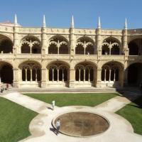 Hieronymus-Kloster, Lissabon