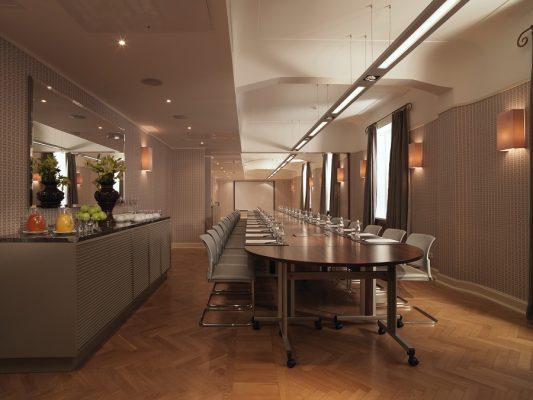 Hotel Astoria St. Petersburg Meeting Room