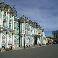 Kunstmuseum Eremitage im Winterpalast
