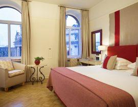 Superior Deluxe Room Hotel Angleterre