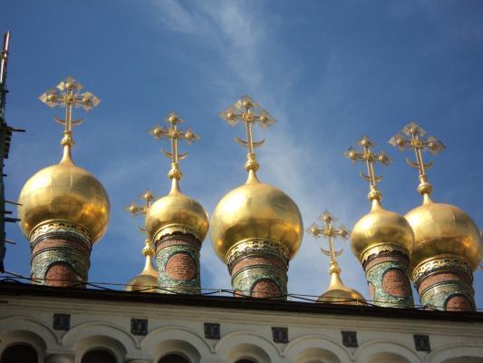 Klosteranlage Sergijew Possad