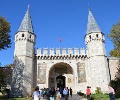Istanbul kennenlernen