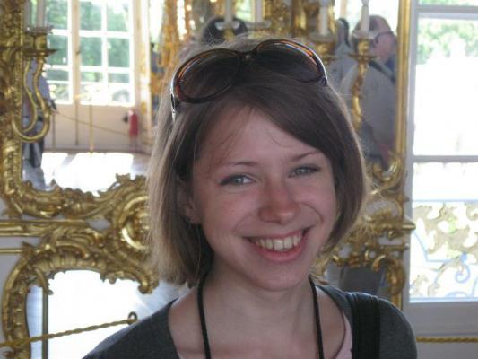 Kunden fotografieren: Katharinenpalast , St. Petersburg