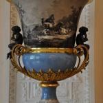 Vase in der Eremitage