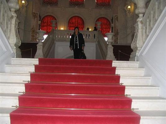 Im Katharinen-Palast