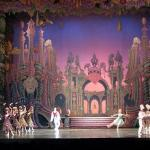 Ballett im Mariinsky-Theater