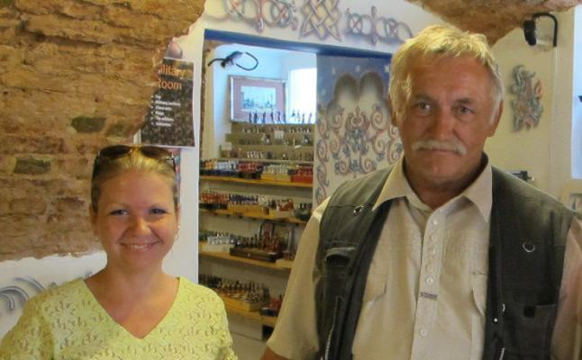 Kunden fotografieren: Weiße Nächte in St. Petersburg