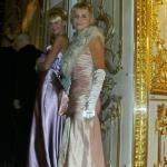 Silvester-Gala in St. Petersburg