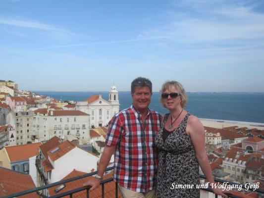 Kunden fotografieren: Lissabon