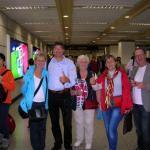 Reisegruppe in Peking & Shanghai