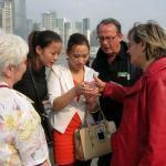 Unsere Kunden in Shanghai