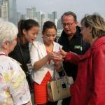 Kunden fotografieren: Reisegruppe in Peking & Shanghai