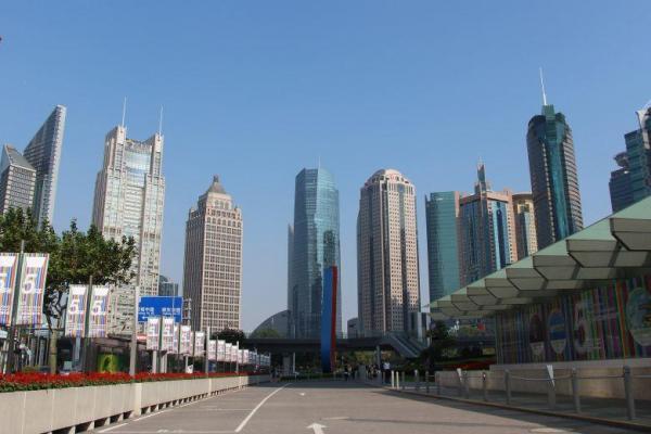 Kunden fotografieren: Shanghai