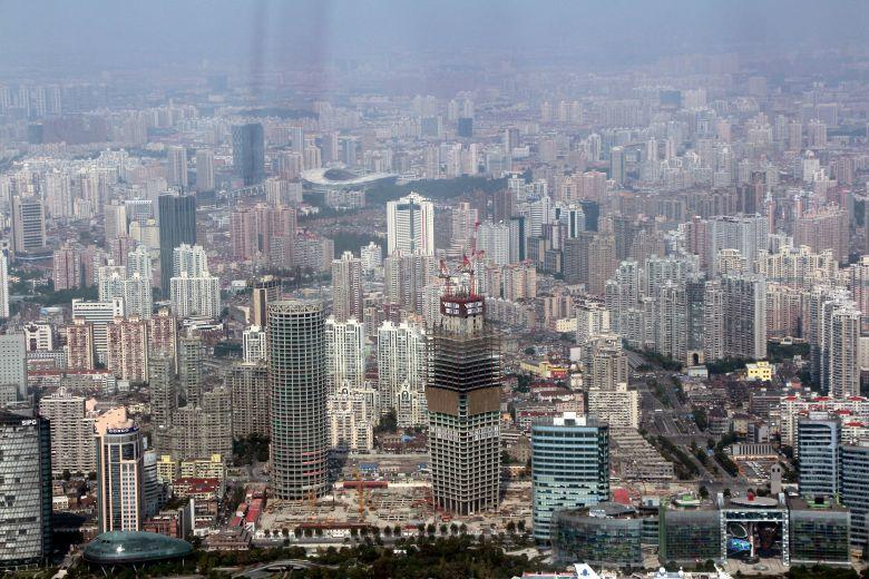 Frauen kennenlernen shanghai
