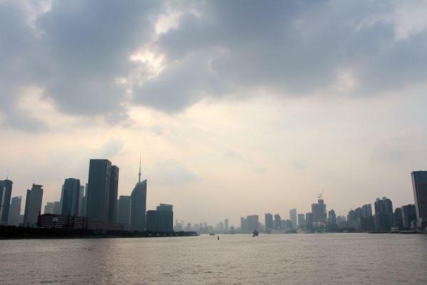 Kunden fotografieren: Shanghai - Huangpu