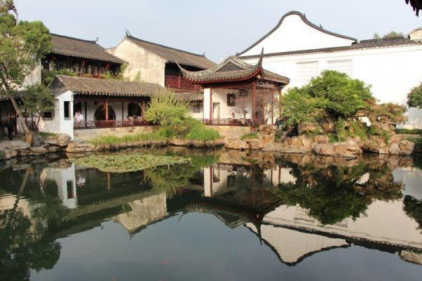 Kunden fotografieren: Shanghai - Yu Garden