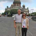 Flusskreuzfahrt mit der MS Rostropovich, Kunden fotografieren