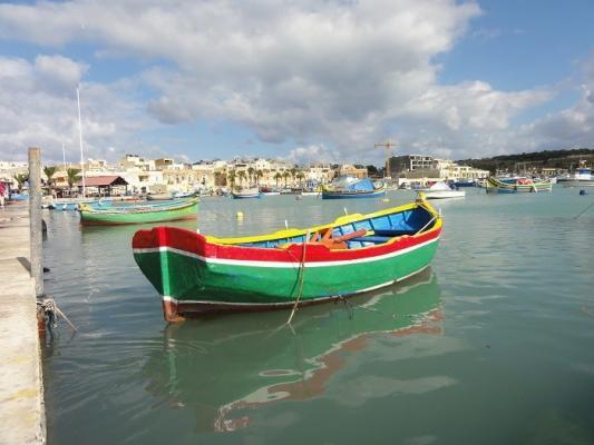 Malta Kundenfoto