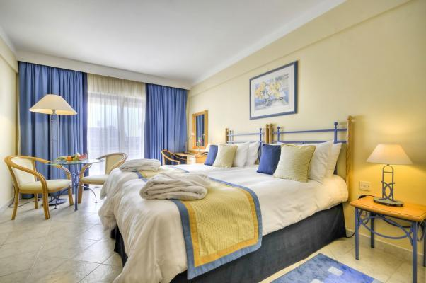 Doppelzimmer im Hotel Marina Corinthia