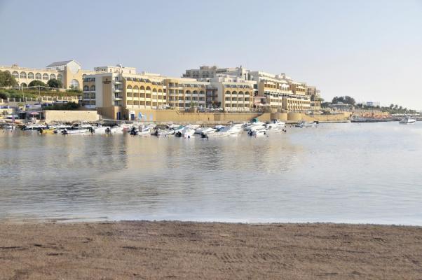 Hotel Marina Corinthia****
