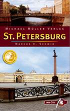 Reiseführer St. Petersburg MM-City