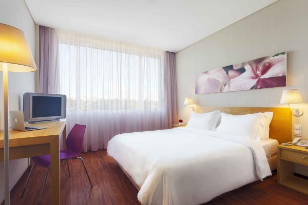 Superior Doppelzimmer im Hotel HF Fenix Garden