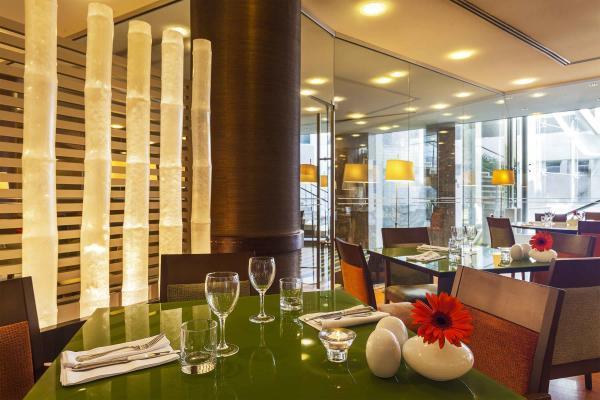 Restaurant im Hotel HF Fenix Lisboa