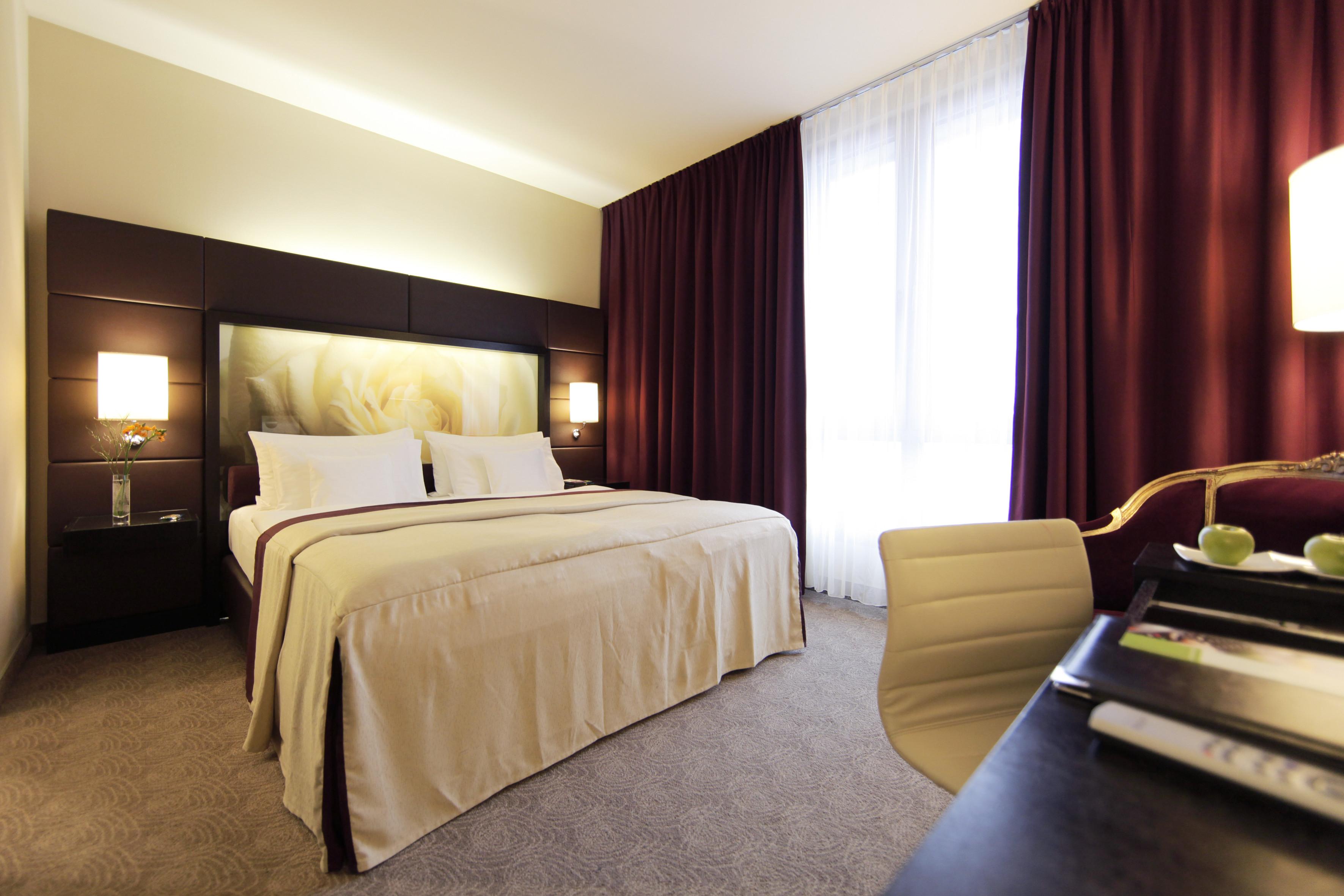 Lindner Hotel In Wien