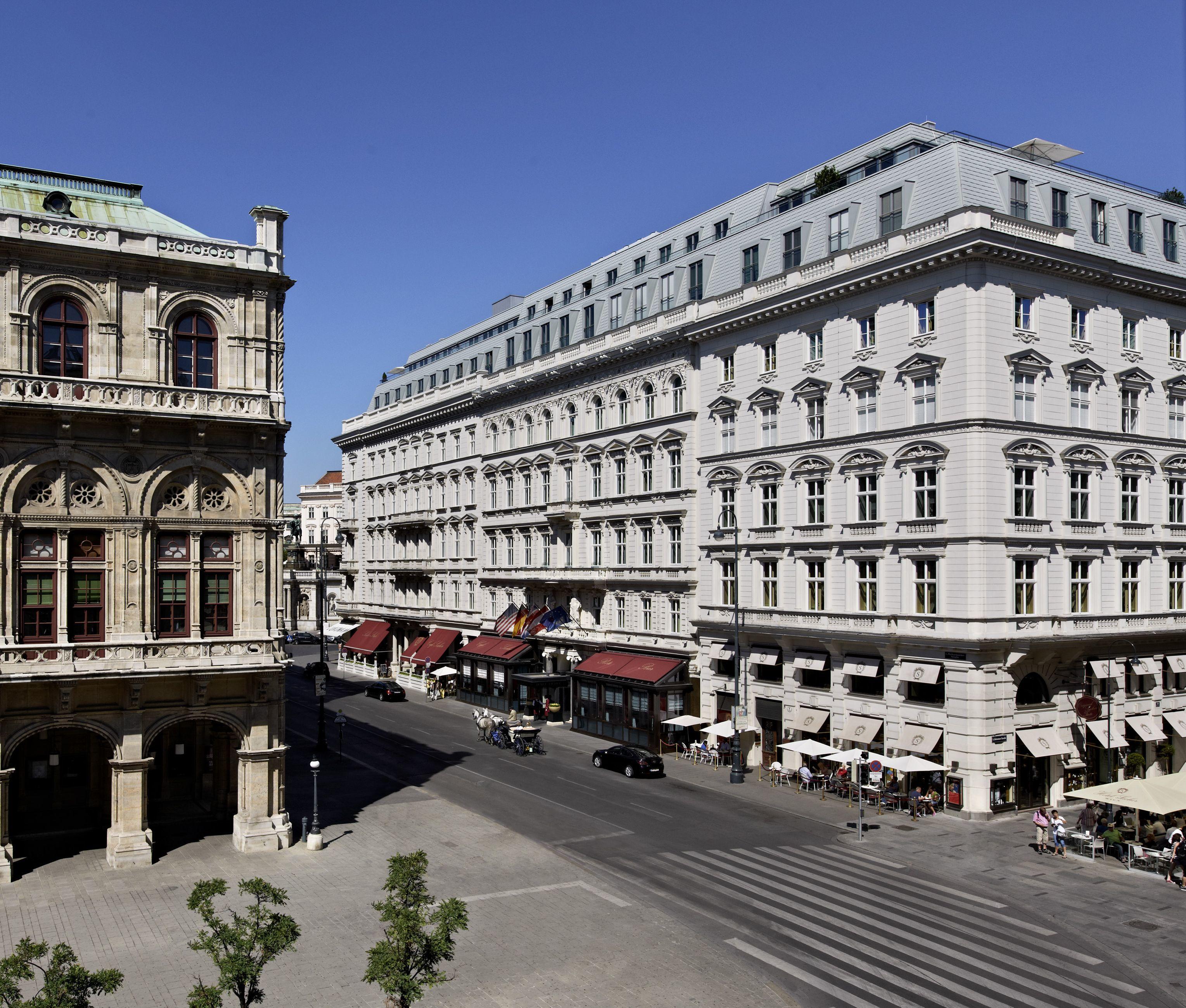 Hotel Wien Telefonnummer
