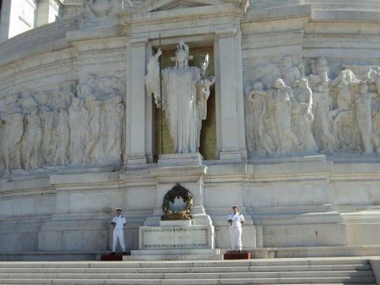 Ignoto Militi in Rom