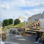 Pauschalreise nach St. Petersburg
