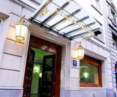 de city hotels barcelona v.