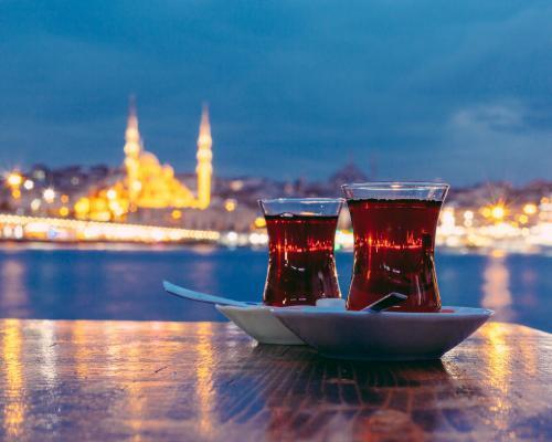 Reise Istanbul, Städtereise Istanbul