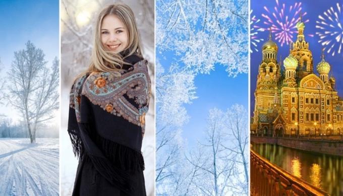 Silvesterreise St. Petersburg