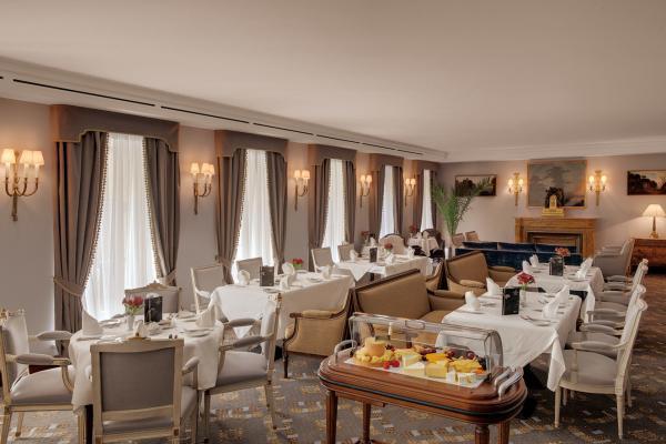 Griboedov Room Hotel Kempinski St. Petersburg