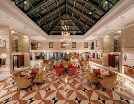 Kempinski Hotel Moika 22 Lobby