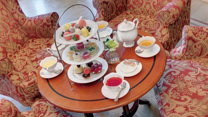 Hotel Kempinski St. Petersburg, St. Petersburg Urlaub