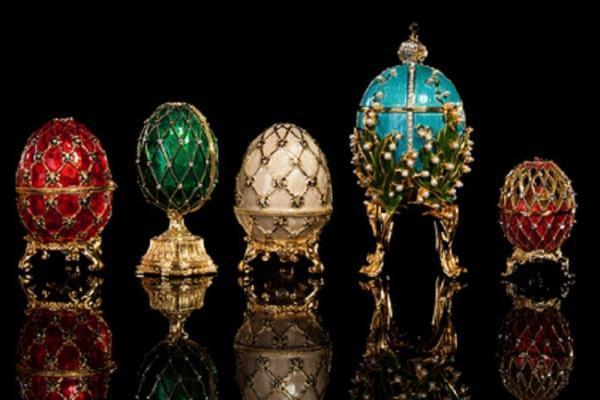 Fabergé-Eier
