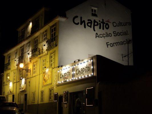 Restaurant Chapito