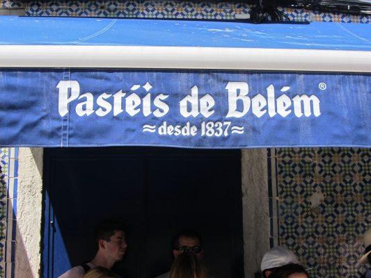 Pastéis de Belém; Foto von Ungry Young Man über Flickr.com
