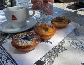 Lissabon - Pastéis de Belém