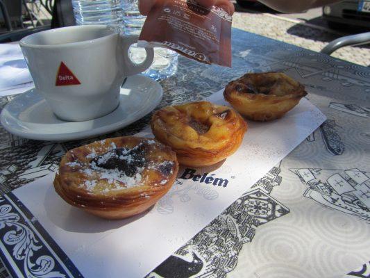 Pastéis; Foto von Ungry Young Man über Flickr.com