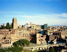 Rom Trajansforum