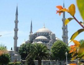 Istanbul klassisch