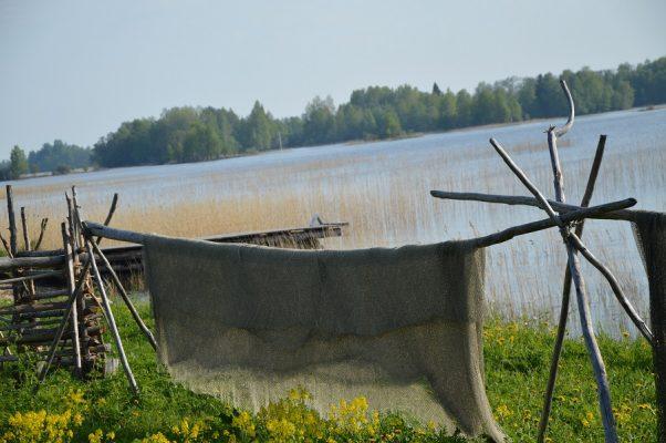 Kischi Kizhi Flusskreuzfahrt