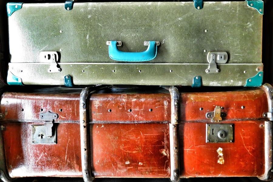 Packtipps für Städtereisen